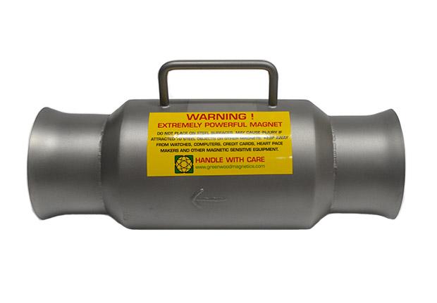 Tanker Magnet