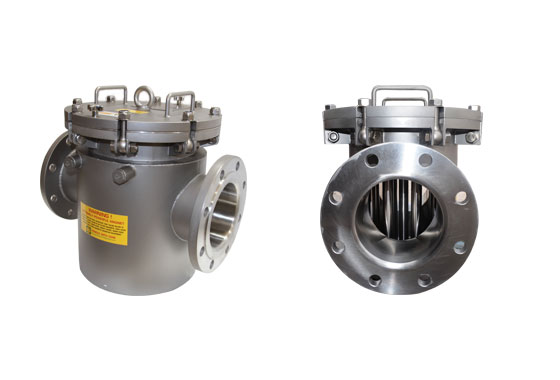 Greenwood Magnetics Hi-Pressure Pipeline Magnet