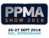 Great response at PPMA 2018