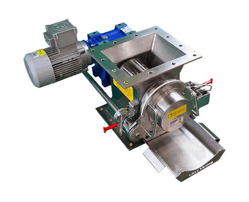 Rotary Magnet 12000 Gauss ATEX 20